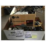 Miscellaneous Cables, Adapters & Gadgets