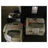 Printers & Fax