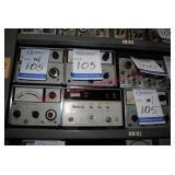 SWR Meters/Power Meter