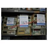Various Fluke ET&M Devices