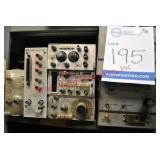 Wave Sweep Generator Plug-In