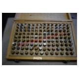 Gage Pin Sets
