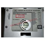 RF Plug-In Adapters