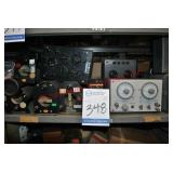 Vintage Audio Test Equipment