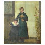 AUGUSTE JOSEPH TRUPHEME (French, 1836-1898)
