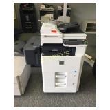 Kyocera FS-C8525MFP All-in-One Printer