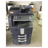 TASKalfa 250ci All-in-one Printer