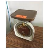 Pelouze 10kg Dial Scale