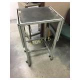Mobile Printer Stand ~21 x 18 x 35