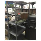 5 Tier Storage Racking - 36 x 18 x 70