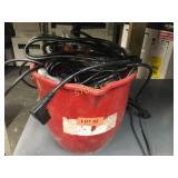 Bucket Full of Asst Cords