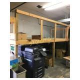 Wood Storage Structure ~16