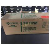 Kyocera Mita TK-82M Toner Kit