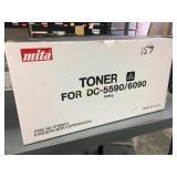 Mita Toner - DC-5590/6090