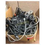 Box of Asst Cords