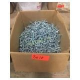 Box of Carriage Bolts