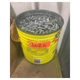 Can of Wood Screws