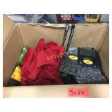 Box of Asphodel Trade Show Badges