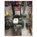 Honda 2.8 Gallon Gas Portable Water Pump