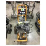 MCS 2700 PSI Power Washer