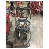 Hypertherm Powermax 800 Plasma Cutter w/ Cart