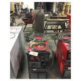 Lincoln Power MIG-350MP Welder