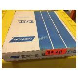 Box of 50 Norton 9 x 11 Lightning Sanding Paper