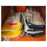 Asst Work Gloves