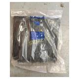 "11.1""  Ty-Rap Cable Ties - 1000/Bag"