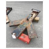 Steel Mounting Bracket ~5
