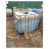 2 Storage Tanks - as is