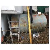 Fuel Tank ~5