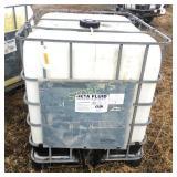 Storage Tank - 40 x 48 x 45
