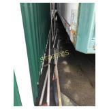 Aluminum Rails