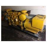Caterpillar D333 Diesel Generator