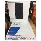 Box of 25 Norton 9 x 11 Screen Paper