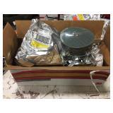 3M Fiber Discs 982C- 4 Packs - 25/Pack