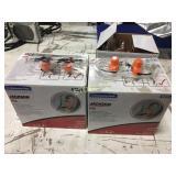 Box of Jackson H50 Earplugs