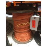 Spool of Orange - 2C10(1)NMD90 Wire