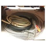 Braided Coppper & Aluminum Wire