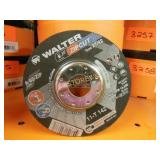 ~20 Walter 11-T 162 Cut Off Wheels