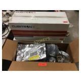 Box of 3M Cubitron II Quick Change Fiber Discs