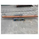 Steel Bar - 114 x 8 x 2.25