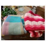 Pair of Blankets