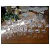 14-Piece Glass Set