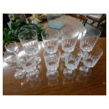 10-Piece Glass Set