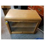 Small Entertainment Cabinet