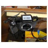 Pentax SF10 Camera