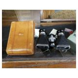 Ofuna 3x10 Binoculars with Case