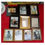 43 - WMC NEW LOT OF MIXED PICTURE FRAMES